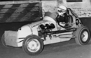 Bryan Cuneen in 55 the Linklater Holden
