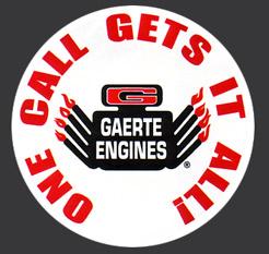 Gaerte Logo