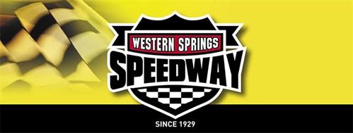 Western Springs logo
