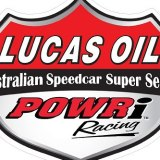 Lucas oil powri series