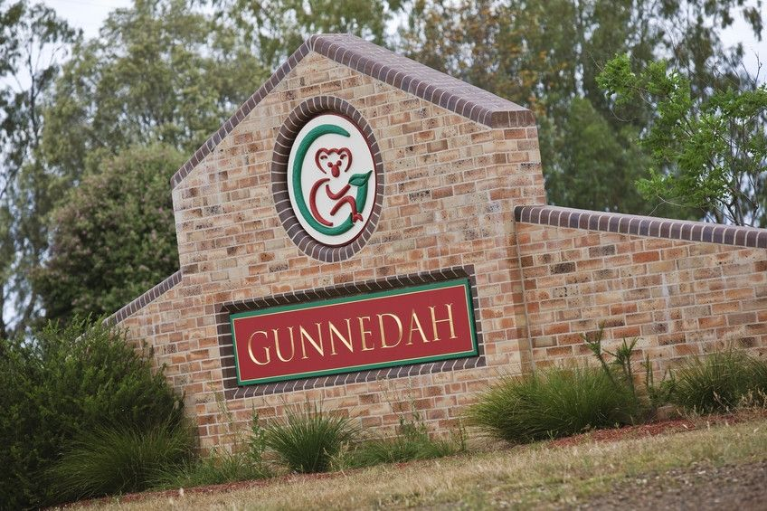 Welcome to Gunnedah