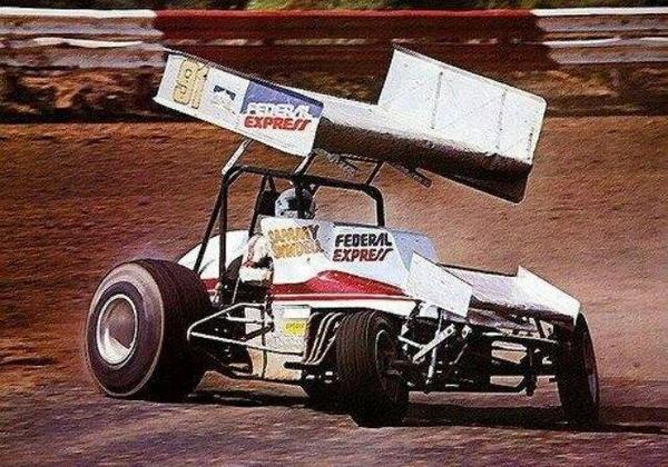 1979 Sammy at Terre Haute