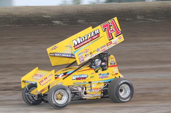 20th quick time for Joey Saldana pic credit Jeff Peck