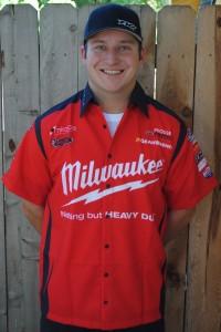 Kyle Hirst Monte Motorsports