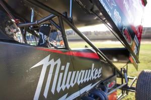 Hirt's Monte Motorsports ride for WSSC  2014/5