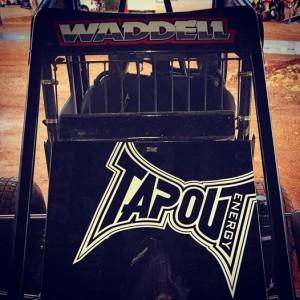 Round 5 Winner Todd Waddell Credit Speedcar pro Series