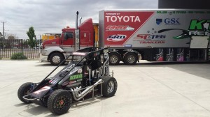 Todd Waddel  Bennett Motorsports Credit Waddell Racing