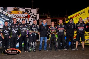 Pittman and Sweet at Volusia