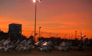 Attica Raceway