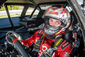 Chris Bell heads into Truck racing with KBM