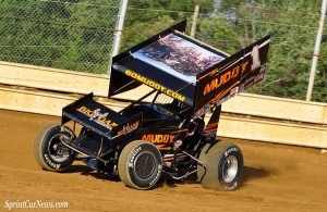 Dale Blaney wins at Sharon