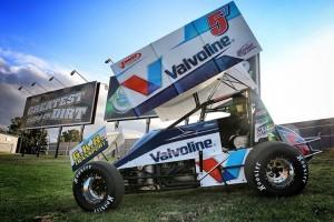 WSSC back at Valvoline Raceway