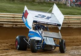 """James""""Jim""""Campbell doing what he loved in his #31"""