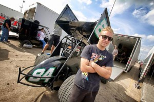 Scott Bogucki ready to  challenge Knoxville