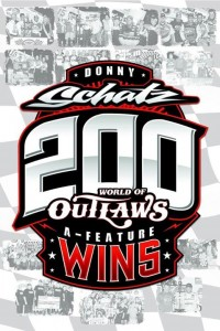 Donny Schatz makes it 200 Outlaw win at Grays harbour