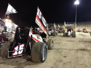 Schatz heads out for yet another win