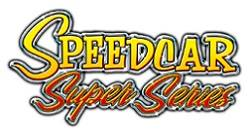 Speedcar super series logo