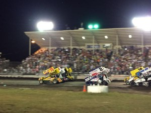 Four Wide at the Gold Cup Final Silver Dollar Speedway WoO credit