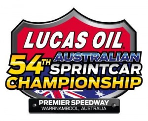 54th aus sprintcar champs