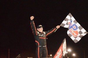 Brad Sweet with 5 wins in 2016