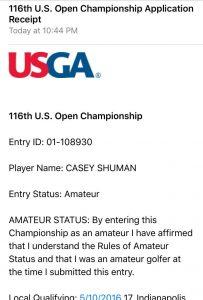 Shuman US PGA