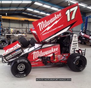 Jamie Veal to drive the #W17 for Monte Motorsports