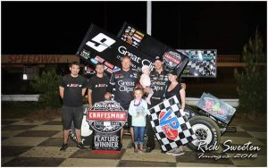 Pittman wins New Egypt