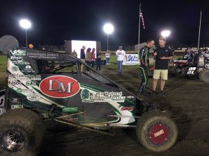 Indy midget Champ