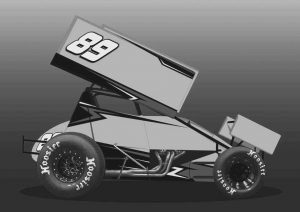 Willmington sprintcar