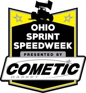 ohio speed week