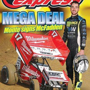 McFadden joins Monte