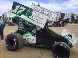 Clauson at Plymouth